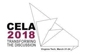 CELA 2018 logo temp