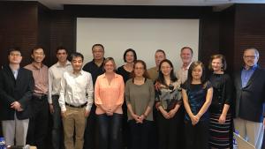 CELA2017 Board+Hosts
