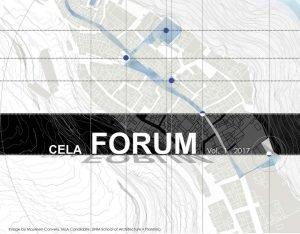 Forum 2017 Cover