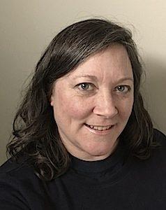 Linda Ashby